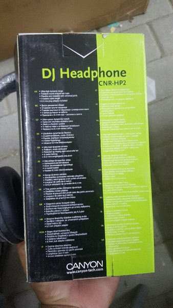 Used DJ Head phone in Dubai, UAE