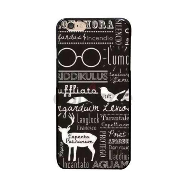 Used Harry potter case For iPhone 6/6s in Dubai, UAE