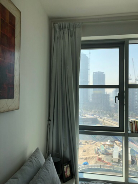 Used Curtains  in Dubai, UAE