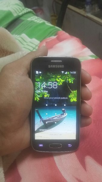 Used Samsung Ace 3 in Dubai, UAE