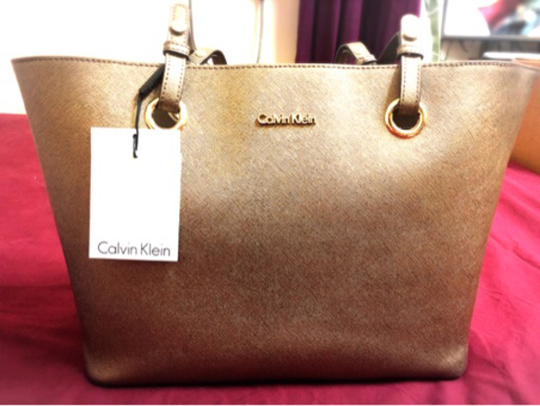 Used Calvin Klein Tote bag in Dubai, UAE