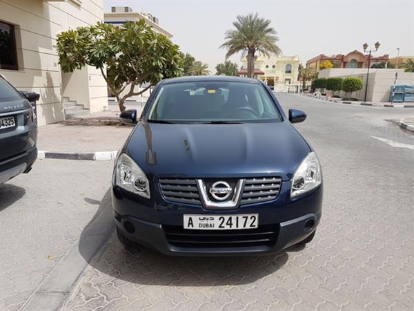 Nissan Qashqai, Very Well Maintained