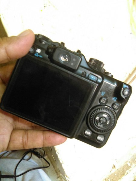 Used Canon camera in Dubai, UAE