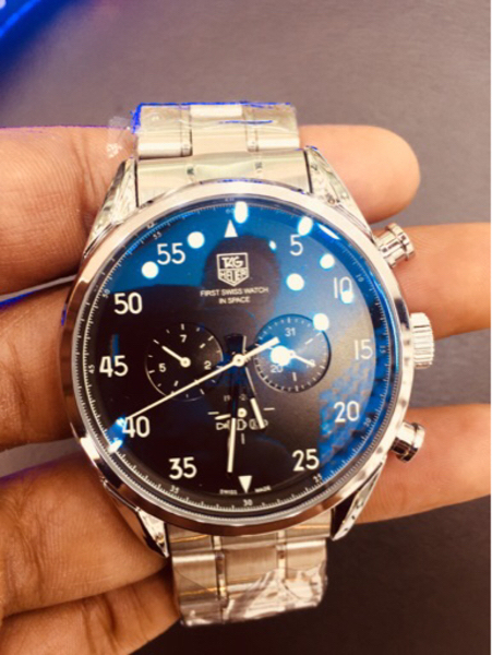 Used TAG HEUER Watch in Dubai, UAE