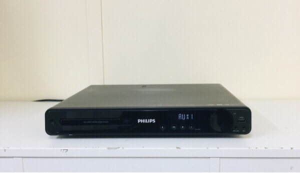 Used Philips DVD Home theater system HTS3371 in Dubai, UAE