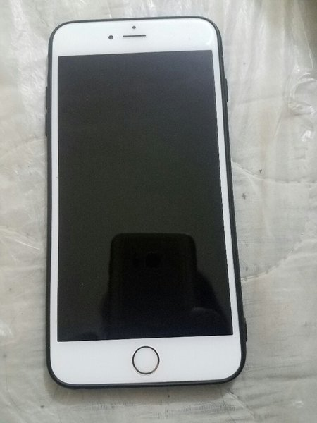 Used iphone 6s plus for sale or exchange in Dubai, UAE