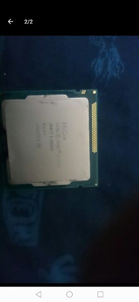 Used Core i5 3570 in Dubai, UAE