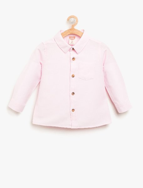 Baby Casual Shirt sizes available