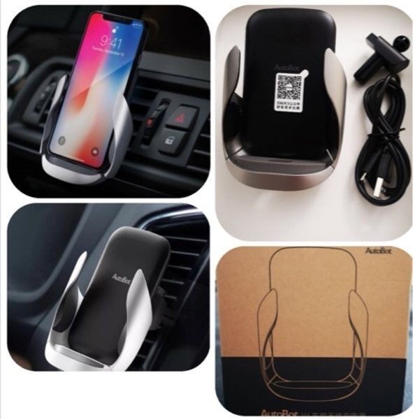Used AUTOBOT WIRELESS CHARGER in Dubai, UAE