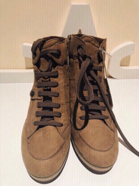 Used Sneakers GEOX BOOTS SIZE 37 new in Dubai, UAE