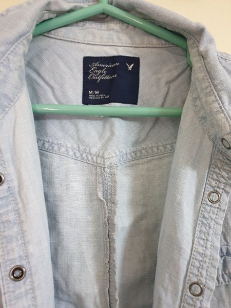 Used Denim tops in Dubai, UAE