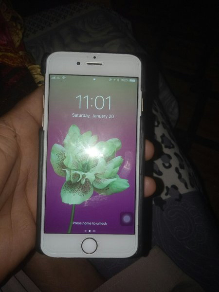 Used IPhone6 64 GB in Dubai, UAE
