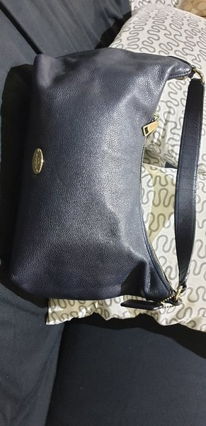 Used Pre loved authentic Coach Handbag in Dubai, UAE
