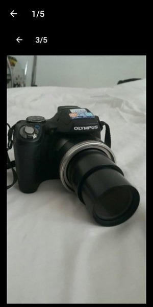 Used Olympus Camera in Dubai, UAE