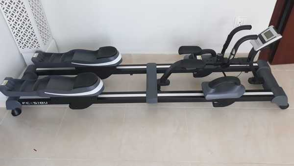 Used Gym machine in Dubai, UAE