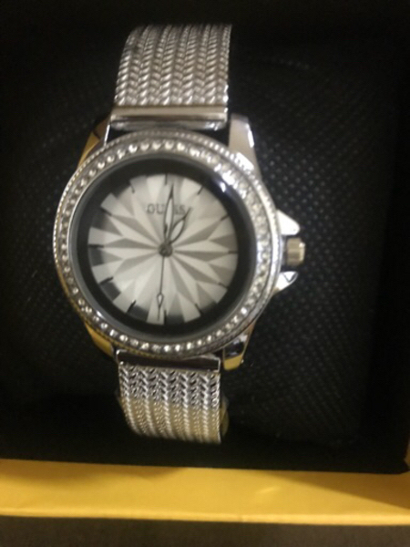 Used Brand new Guess watch in Dubai, UAE