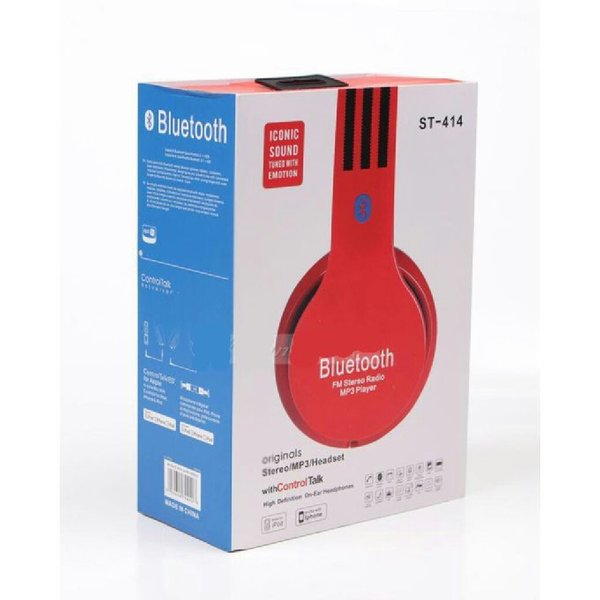Used Blutooth Headphone New Box Pack🎁🎁 in Dubai, UAE