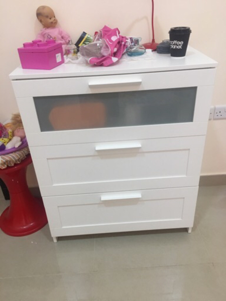 Used Kid cabinet in Dubai, UAE