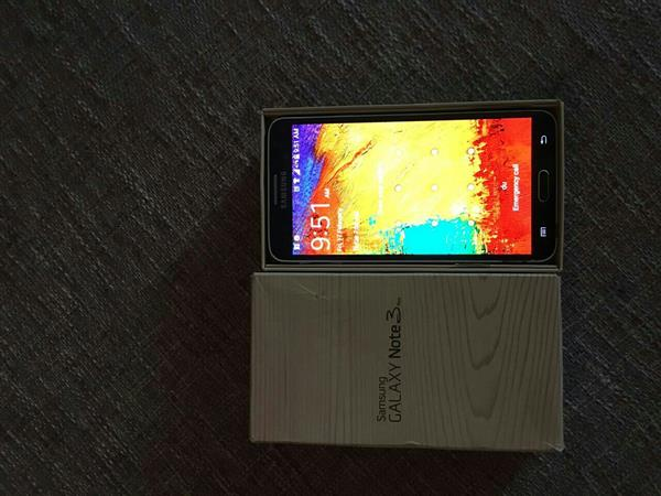 Used samsung note 3 neo in Dubai, UAE