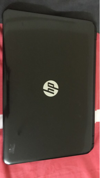 Used Hp Laptop intel i5 not working in Dubai, UAE