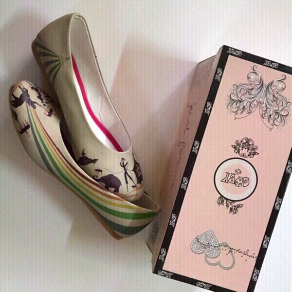 Used New Goby ballerina 🩰 shoes in Dubai, UAE
