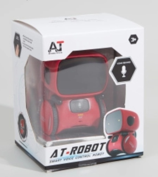 Used AT Robot smart voice control Robot in Dubai, UAE