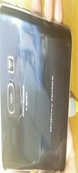 Samsung Note 5 32gb With Fast Charger Head Phone USA Verizon