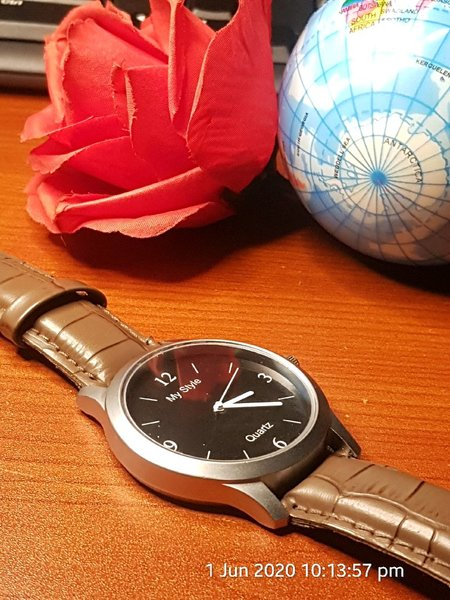 Used My Style Watch ⌚ Lucky Buyer offer🔥 in Dubai, UAE