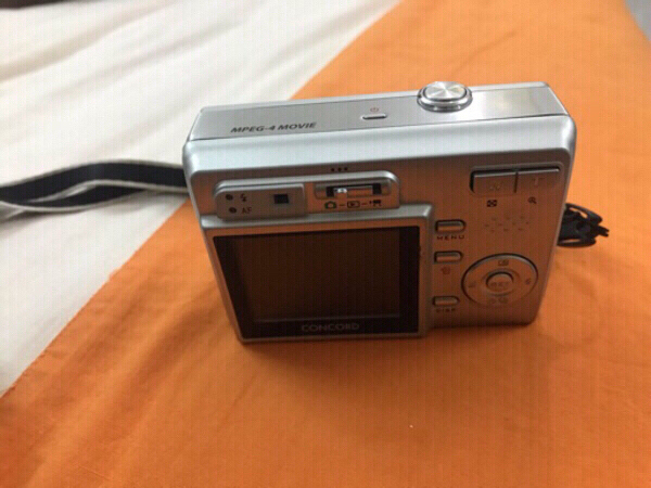Used best offers concord full degital camera in Dubai, UAE