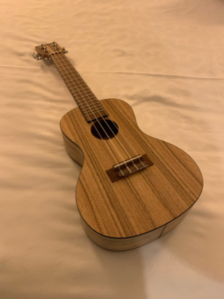 Used New Ukulele for sale in Dubai, UAE