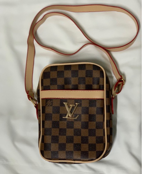 Used LOUIS VUITTON PARIS-sling bag in Dubai, UAE