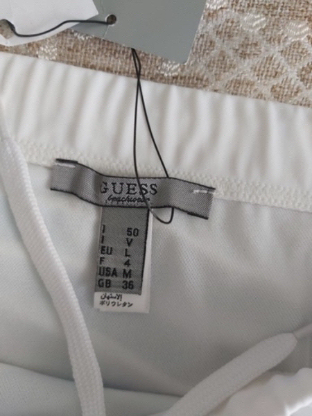 Used guess men swimwear in Dubai, UAE