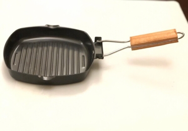 Used Sizzler / Grill / Pan / Foldable in Dubai, UAE