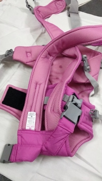 Used Baby shoulder carrying bag in Dubai, UAE
