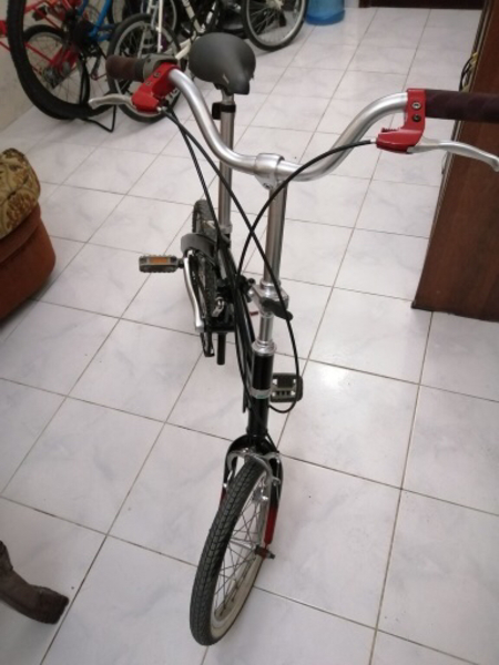 Used Bicycle 280 each in Dubai, UAE