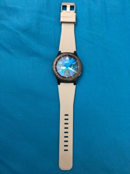 Used Samsung S3 Frontier Smartwatch in Dubai, UAE