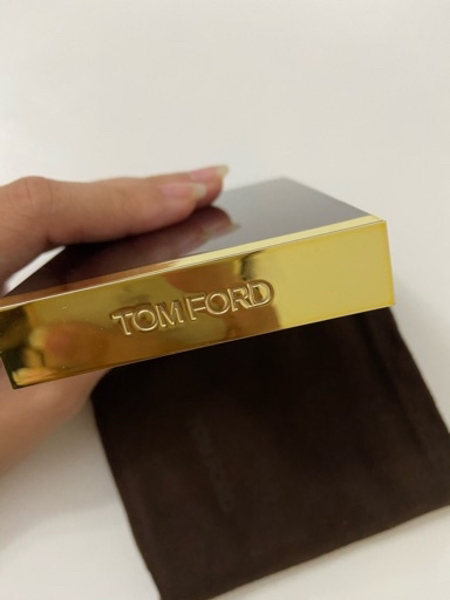 Used Tom Ford Eye Color Quad in Dubai, UAE