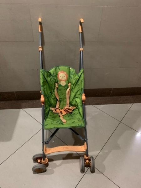 Used Mothercare Jive Stroller in Dubai, UAE