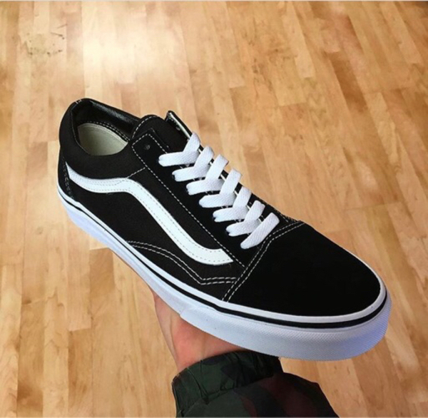 vans old skool chaussures sale