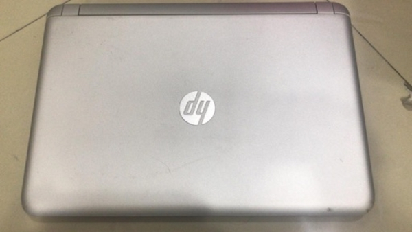 Used HP Pavilion 15 Gaming AMD , 8GB , 1TB in Dubai, UAE