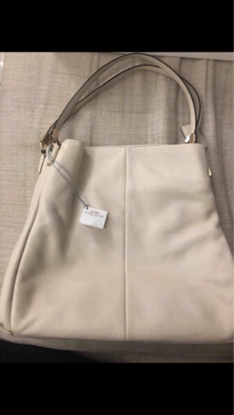 Used Authentic Brand New Coach Bag in Dubai, UAE