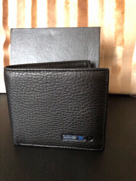 Used Better SMART LB WALLET BLACK in Dubai, UAE