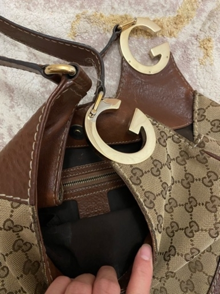 Used Gucci bag second hand original in Dubai, UAE