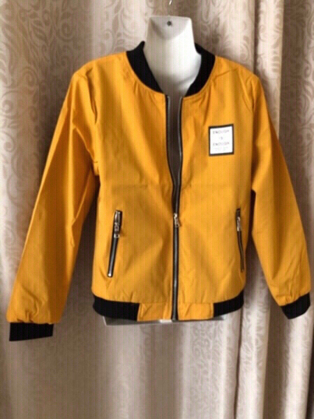 Used Fashion Jacket size M new in Dubai, UAE