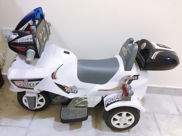 Used Kids automatic bike in Dubai, UAE