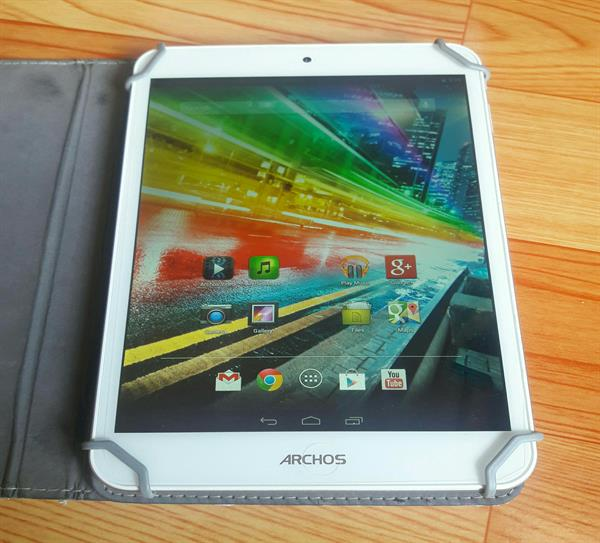 Used 8GB, 7.85 Inch Tablet (Preloved), Archos 79 Platinum, Wifi (No Sim). Perfect Working Condition. in Dubai, UAE