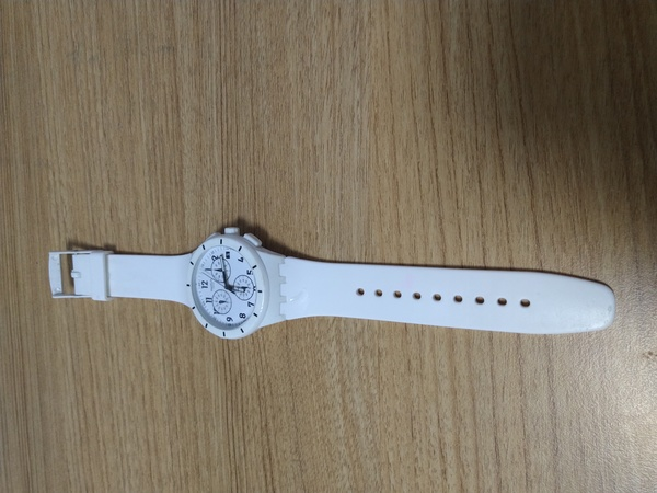 Used Swatch 4 jewel in Dubai, UAE