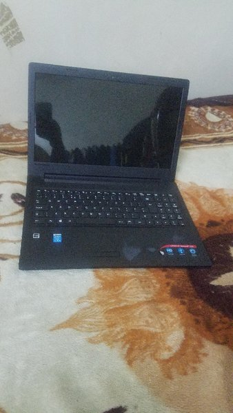 Used Lenovo i3 5th generation 8GB 500GB  SLIM in Dubai, UAE