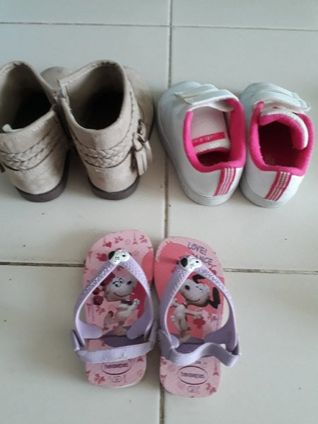 Used Shoes for kids in Dubai, UAE