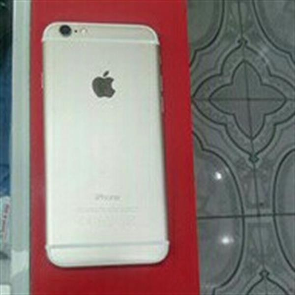 iphons 6 Gold 64 GB. Full Clear Pc.